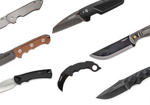 Blade Type