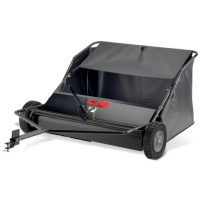 Tow-Behind Lawn Sweeper